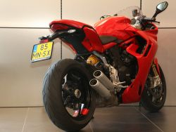 DUCATI - Supersport S Red
