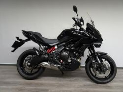 KLE 650 VERSYS ABS