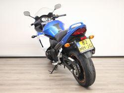 SUZUKI - GSX 650 F ABS