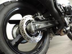 SUZUKI - DL 650 V-STROM ABS BLACK RHINO