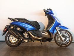 BEVERLY 300 S ABS - PIAGGIO