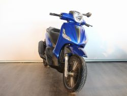 PIAGGIO - BEVERLY 300 S ABS