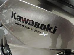 KAWASAKI - KLE 300 VERSYS ABS