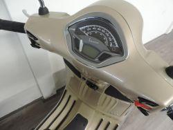 VESPA - GTS 300 SUPER ABS/ASR