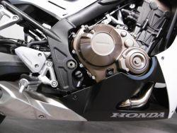 HONDA - CBR 650 FA