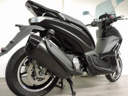 PIAGGIO - BEVERLY 350 ABS POLICE