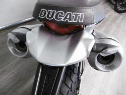 DUCATI - SCRAMBLER 1100 Special