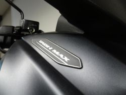 YAMAHA - X MAX 300 IRON MAX