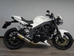 SPEED TRIPLE 1050 - TRIUMPH