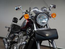 HONDA - VT 800 C SHADOW