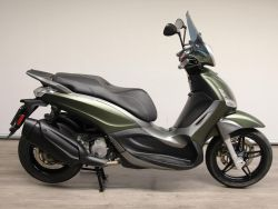 BEVERLY SPORT TOURING 350 ABS - PIAGGIO
