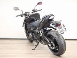 SUZUKI - GSX-S 1000 ABS