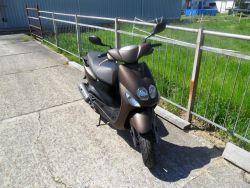 YAMAHA - Neo's 4t 45 km/h