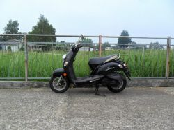 KYMCO - Sento 50 45 km/h