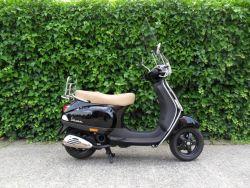 LX 50 2t 25 km/h