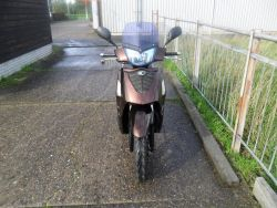 KYMCO - People S 25 km/h