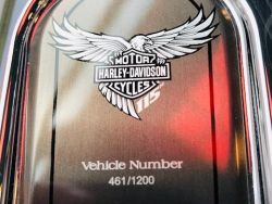 HARLEY-DAVIDSON - FLHTKSE CVO Ultra Ltd. Ann.