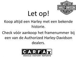 HARLEY-DAVIDSON - FLHTK Ultra Limited