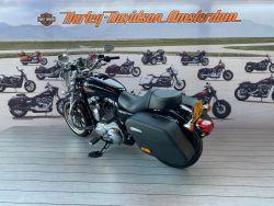 HARLEY-DAVIDSON - XL1200 T Superlow