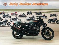 XR 1200 X - HARLEY-DAVIDSON