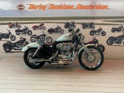 XL883L Sportster Solid Colour