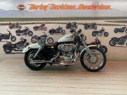 XL883L Sportster Solid Colour - HARLEY-DAVIDSON