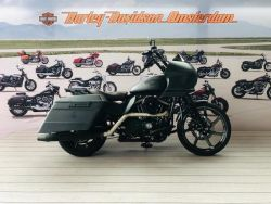 XL883N Iron Touring - HARLEY-DAVIDSON