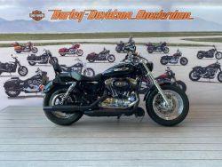 XL1200C - HARLEY-DAVIDSON