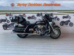 HARLEY-DAVIDSON - FLHTCUI Ultra Classic Electra