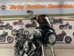 HARLEY-DAVIDSON - FXDC DYNA SUPER GLIDE CUSTOM