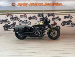 FLSS Softail Slim S