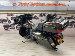 HARLEY-DAVIDSON - FLHTK Ultra Limited Solid Col