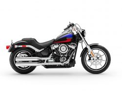 FXLR Low Rider - HARLEY-DAVIDSON