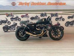XL1200N - HARLEY-DAVIDSON