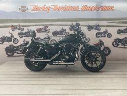 HARLEY-DAVIDSON - XL 883N IRON