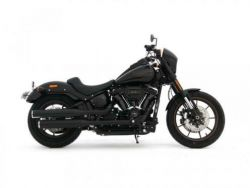 FXLRS Low Rider S Vivid Black