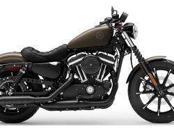 XL883 N Iron
