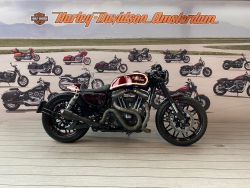 XL1200CX Roadster - HARLEY-DAVIDSON