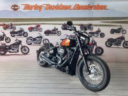 HARLEY-DAVIDSON - FXBBS STREET BOB 114