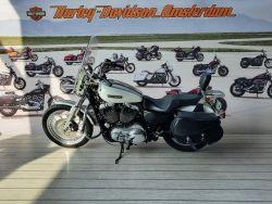 HARLEY-DAVIDSON - XL1200L Sportster Low