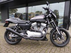 Sportster XR 1200 - HARLEY-DAVIDSON