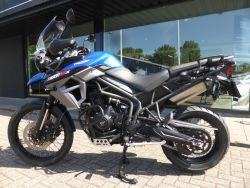 Tiger 800 XCX ABS Tiger 800 XC