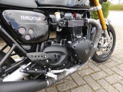 TRIUMPH - Thruxton R Thruxton R BTW mot