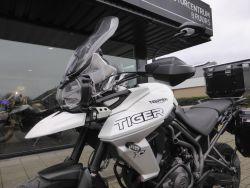 TRIUMPH - Tiger 800 XCA ABS Tiger 800 X