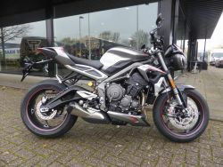 STREET TRIPLE RS  All New Stre - TRIUMPH