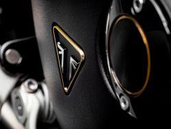 TRIUMPH - Bobber TFC Triumph Factory Cus