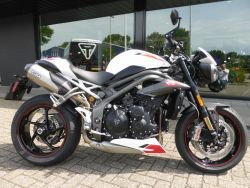 Speed Triple RS ABS/TC  Speed - TRIUMPH