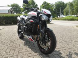 TRIUMPH - Speed Triple RS ABS/TC Speed