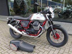 V7 II Racer