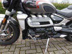 TRIUMPH - Rocket 3 GT